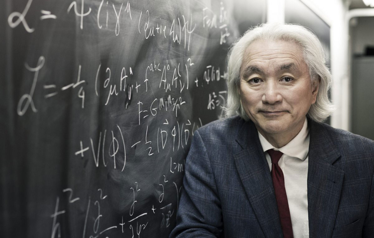 The Singularity with Michio Kaku and Ray Kurzweil