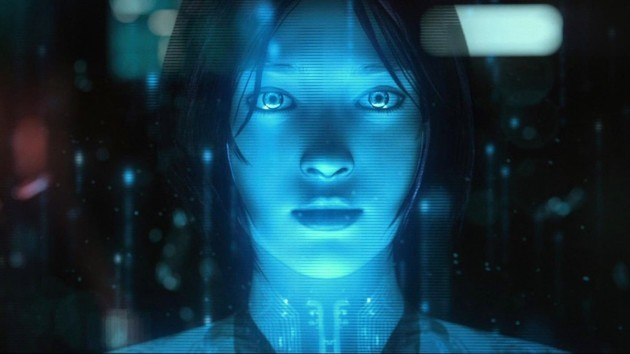 Why is Artificial Intelligence Female?