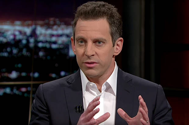 The Dawn of Artificial Intelligence: Sam Harris