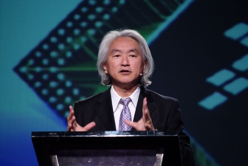 Who will be rich and poor in future? – Michio Kaku