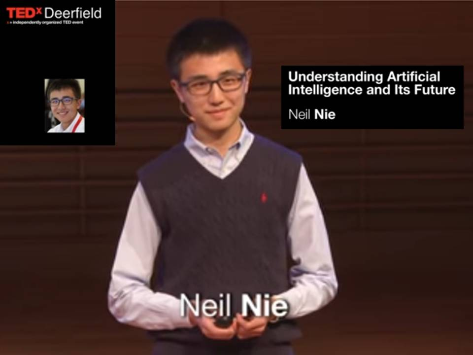 Understanding Artificial Intelligence and Its Future: Neil Nie