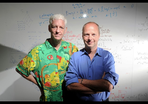 AI Course with Sebastian Thrun and Peter Norvig: Udacity Course