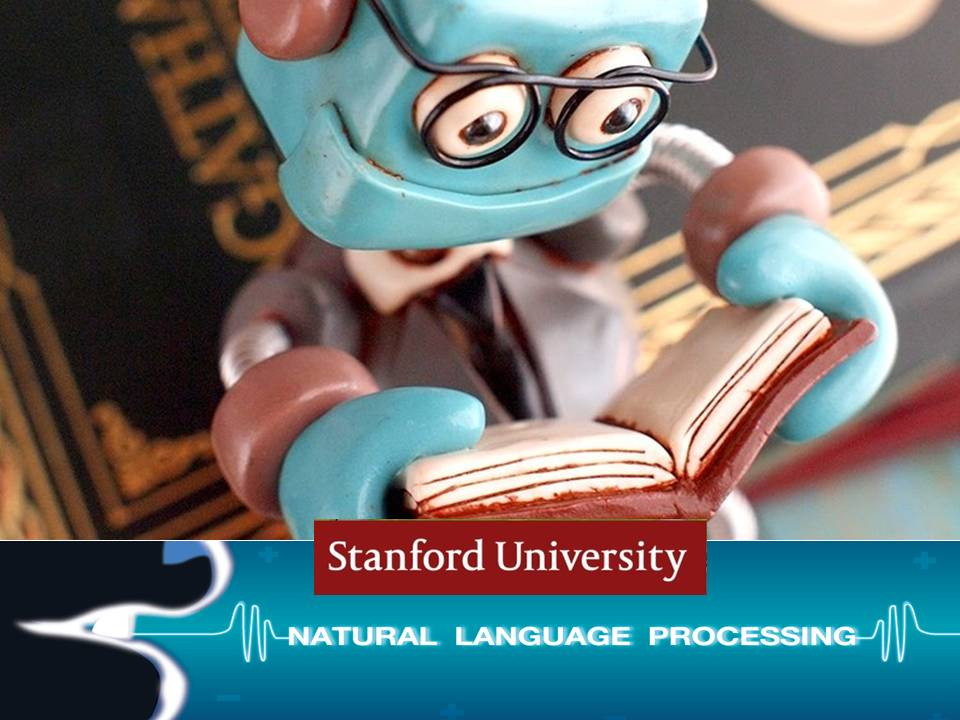 Natural Language Processing with Deep Learning