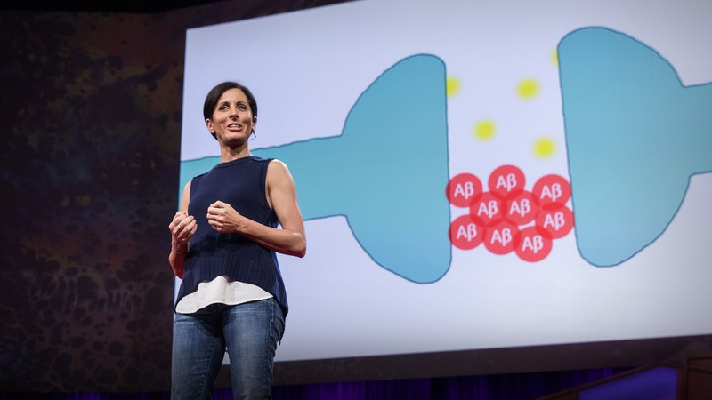 What you can do to prevent Alzheimer's: Lisa Genova