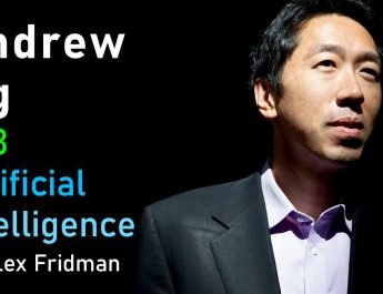 Lex Fridman With Andrew Ng on Deep Learning, Education, and Real-World AI