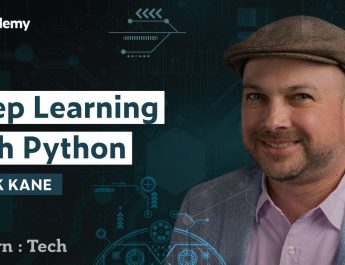 Deep Learning Tutorial with Python & Machine Learning with Neural Networks | Udemy