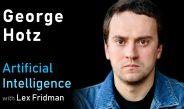 Comma.ai, OpenPilot, and Autonomous Vehicles | George Hotz