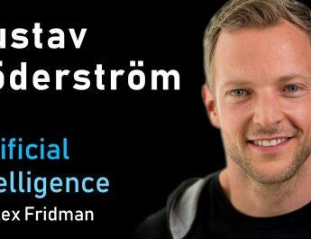 Spotify | Artificial Intelligence -Gustav Soderstrom