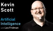 Artificial Intelligence (AI) – Kevin Scott  |  Microsoft CTO