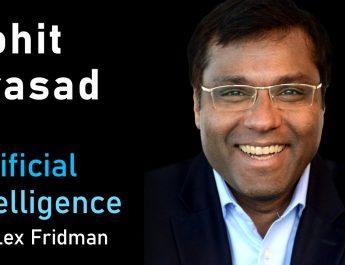 Lex Fridman with Rohit Prasad on Amazon Alexa and Artificial Intelligence