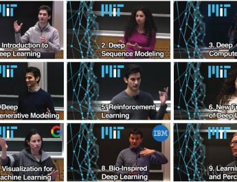 MIT 6.S191 Introduction to Deep Learning | New 2019 Edition