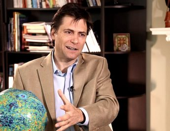 Artificial Intelligence – The Future of Life 3.0 – Max Tegmark