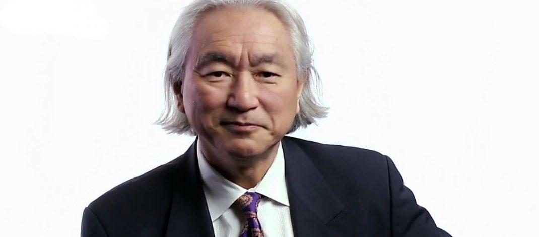 "Michio Kaku on The Future of Humanity at ""Talks at Google"""