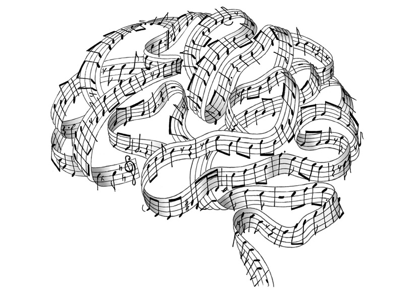 What is Going on Inside the Brain When We Listen to Music? - New World : Artificial Intelligence