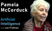 Machines Who Think and the Early Days of Artificial Intelligence – Pamela McCorduck