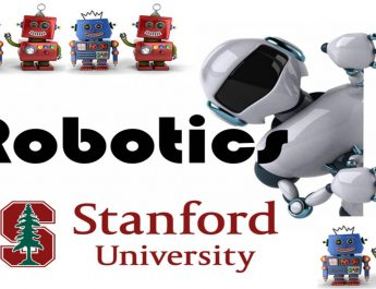 Introduction to Robotics – Stanford University