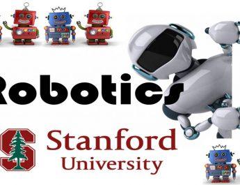 Introduction to Robotics – Stanford University