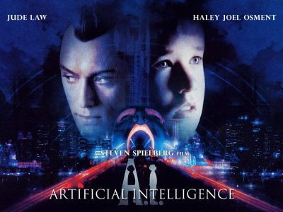 Top 22 Best Artificial Intelligence And Robotics Movies