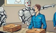 Over Next Three Years, Employees will Need Reskilling as AI Takes Jobs