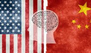 Artificial Intelligence War Between The U.S. And China