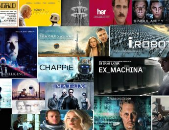 Top 22 Best Artificial Intelligence and Robotics Movies of All Time