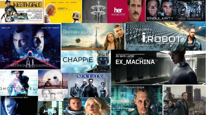 Top 22 Best Artificial Intelligence and Robotics Movies of