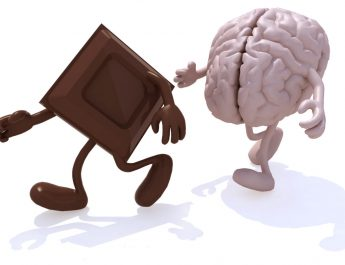 While Sugar Impairs Memory and Learning Skills, Eating Chocolate Improves Brain Function