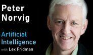 Peter Norvig: Artificial Intelligence: A Modern Approach