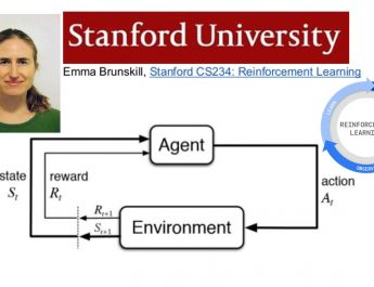 CS234: Reinforcement Learning Lectures | Stanford Engineering | Winter 2019