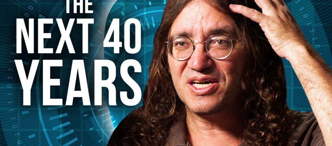 What is Going to Happen in the next 40 years? – Ben Goertzel