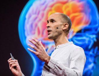 Your brain hallucinates your conscious reality: Anil Seth